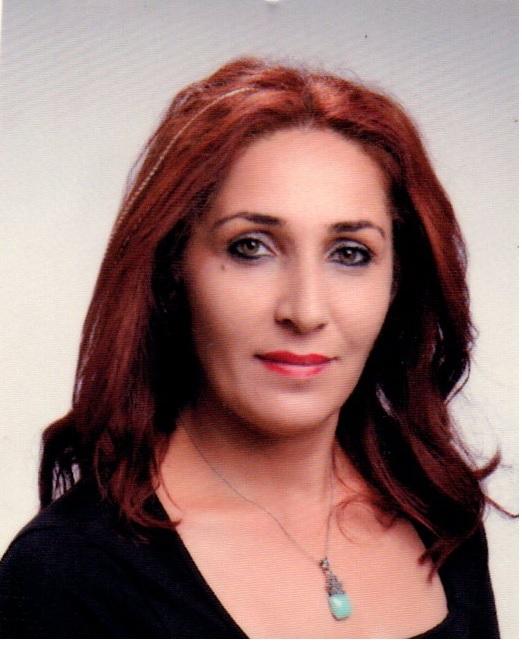 Olga Erel